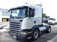 Scania G340 LNG LKW