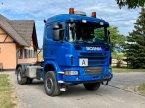 LKW des Typs Scania G440, Agrotruck, 4x4 in Willstätt