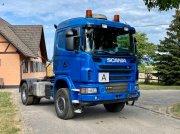 LKW typu Scania G440, Agrotruck, 4x4, Gebrauchtmaschine w Willstätt