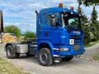 LKW des Typs Scania G440, Sattelzugmaschine, 4x4, Allrad, EURO 5 in Willstätt