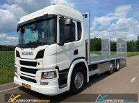 Scania P280B 6x2 Euro 6 Oprijwagen LKW