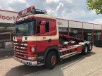 LKW des Typs Scania R 144GB 6X2 NZ 90180 в Rijssen