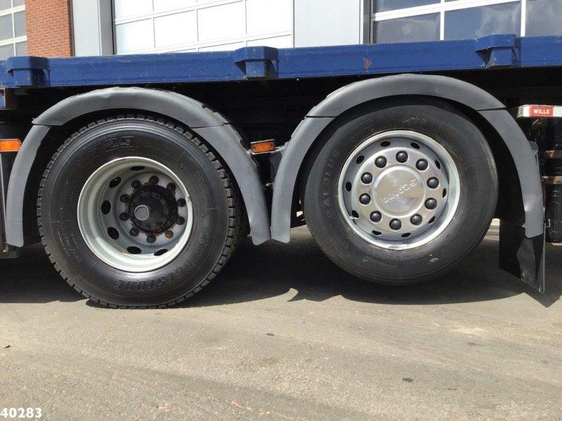 LKW tip Scania R 380 Hiab 37 ton/meter laadkraan, Gebrauchtmaschine in ANDELST (Poză 5)