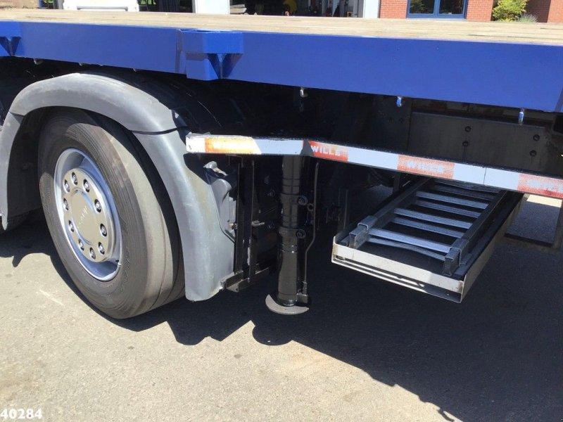 LKW tip Scania R 380 Hiab 42 ton/meter laadkraan, Gebrauchtmaschine in ANDELST (Poză 9)