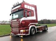 Scania R480 Fuld luft. Hydraulik Φορτηγό