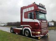 LKW typu Scania R480 Fuld luft. Hydraulik, Gebrauchtmaschine v Faaborg