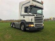LKW a típus Scania R480 Fuld luft. Hydraulik, Gebrauchtmaschine ekkor: Faaborg