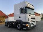 LKW του τύπου Scania R500 KUN 469000KM! σε Aalestrup