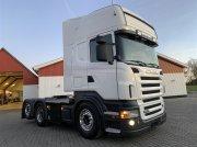 Scania R500 KUN 469000KM! Φορτηγό