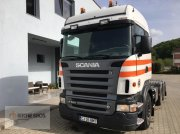LKW tip Scania R500, Gebrauchtmaschine in Gilau