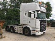 Scania R500 Φορτηγό