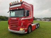 Scania R560 LKW