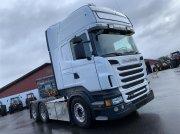 Scania R730 KUN 238000KM OG TANDEMTRÆK! Camion de carga