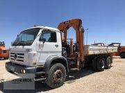 LKW tip Sonstige 31. 310 6x4, Gebrauchtmaschine in Ocana