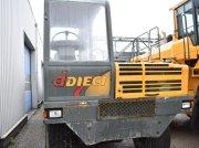 LKW typu Sonstige Dieci PY03, Gebrauchtmaschine v Antwerpen