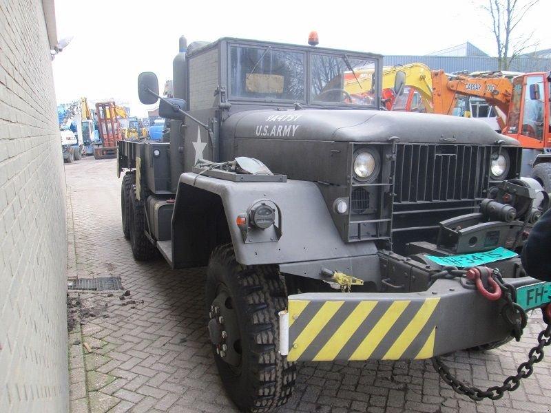 LKW des Typs Sonstige International wrecker, Gebrauchtmaschine in Barneveld (Bild 8)