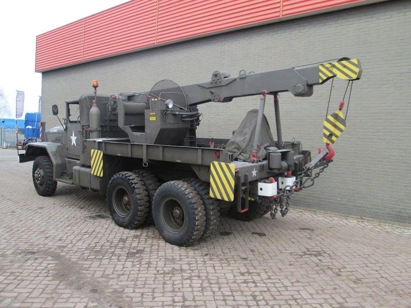 LKW des Typs Sonstige International wrecker, Gebrauchtmaschine in Barneveld (Bild 2)