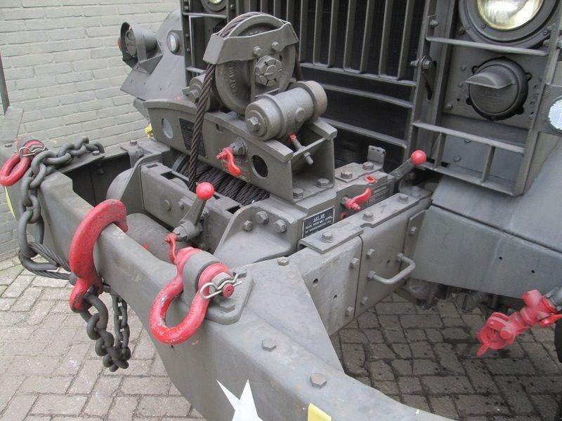 LKW des Typs Sonstige International wrecker, Gebrauchtmaschine in Barneveld (Bild 4)