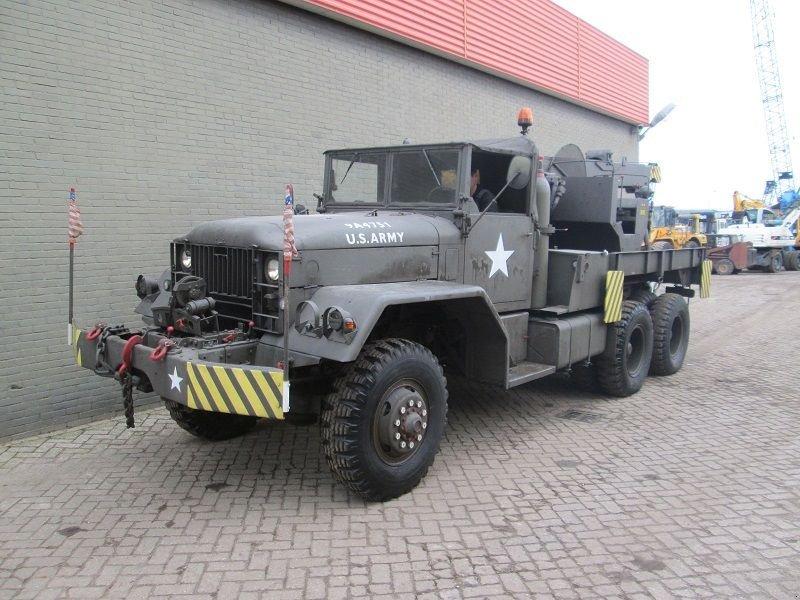 LKW des Typs Sonstige International wrecker, Gebrauchtmaschine in Barneveld (Bild 1)