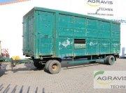 Sonstige LKW-ANHAENGER Φορτηγό