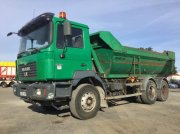 Sonstige M.A.N. 33.364 Camion