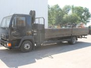 Sonstige M.A.N. 8-153 Vrachtwagen Met Kraan LKW