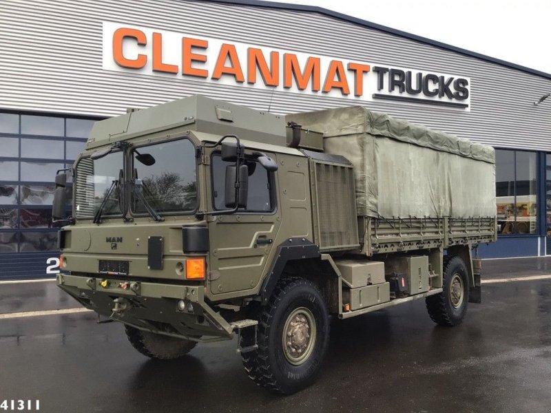 LKW typu Sonstige M.A.N. HX 18.330 4x4 RHD Military truck, Gebrauchtmaschine w ANDELST (Zdjęcie 1)