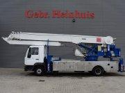 Sonstige M.A.N. LE 12.225 4x2 Klaas Allu Kran K33-36 Φορτηγό
