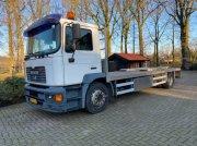 Sonstige M.A.N. machinetransporter oprijwagen daf scania Camion de carga