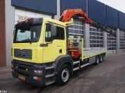 LKW typu Sonstige M.A.N. TGA 28.390 Palfinger 32 ton/meter laadkraan, Gebrauchtmaschine w ANDELST