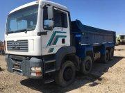 Sonstige M.A.N. TGA 35.400 Φορτηγό