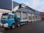 LKW του τύπου Sonstige M.A.N. TGA 35.480 Effer 75 ton/meter laadkraan + JIB σε ANDELST