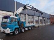 LKW tipa Sonstige M.A.N. TGA 35.480 Effer 75 ton/meter laadkraan + JIB, Gebrauchtmaschine u ANDELST