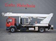 Sonstige M.A.N. TGM 18.284 4x2 Wumag WT 425 Φορτηγό