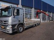 LKW typu Sonstige Mercedes Benz Actros 2541 L Palfinger 15 ton/meter Z-kraan, Gebrauchtmaschine v ANDELST