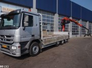 LKW типа Sonstige Mercedes Benz Actros 2541 L Palfinger 15 ton/meter Z-kraan, Gebrauchtmaschine в ANDELST