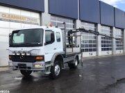 LKW typu Sonstige Mercedes Benz Atego 1017 4x4 Hiab 6 ton/meter laadkraan, Gebrauchtmaschine v ANDELST