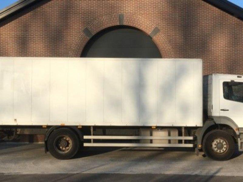 LKW tip Sonstige Mercedes Benz Atego 1928L Closed cargo Box, Gebrauchtmaschine in Stompetoren (Poză 3)