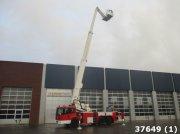 LKW tip Sonstige Mercedes Benz Econic 2628 Hilton 26 meter, Gebrauchtmaschine in ANDELST