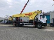 Sonstige Multitel 30T Vrachtwagen Hoogwerker, 30 meter kamionok