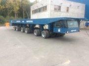 Sonstige PT/HS 6/5-170 Multi Mover Φορτηγό