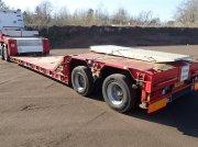 LKW tip Sonstige Senge trailer Goldhofer STZ-L2-24/8A, Gebrauchtmaschine in Haderup