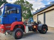 LKW des Typs Sonstige TGA 18480 Allrad, Gebrauchtmaschine in Sonnefeld