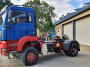 LKW tip Sonstige TGA 18480 Allrad, Gebrauchtmaschine in Sonnefeld