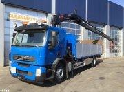 LKW typu Volvo FE 340 Hiab 14 ton/meter laadkraan, Gebrauchtmaschine w ANDELST