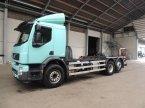 LKW des Typs Volvo FE260 6x2 Euro5 Vrachtwagen v Leende