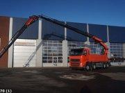 LKW typu Volvo FH 12.460 8x4 Palfinger 60 ton/meter laadkraan + JIB, Gebrauchtmaschine v ANDELST
