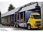 LKW του τύπου Volvo FH 16 - 750 XL 6x4 Ocean race, Kesla 2012T, HFR Trailer, Truckce σε Apeldoorn