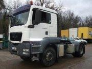 Volvo FH Camion de carga