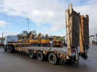 Volvo FH16 750 Camion de carga